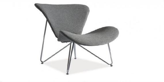 Dizajnové sedenie