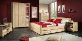 CLASIC spálňa
