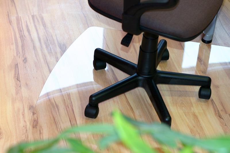 SV Kolekcia PODLOŽKA pod kancelárske stoličky 100x125cm
